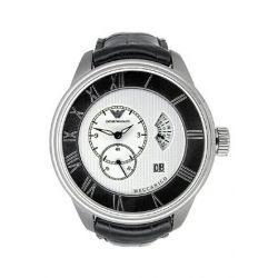 EMPORIO ARMANI - Herren Uhren - ARMANI MECCANICO - Ref. AR4608