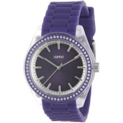 Esprit Unisex-Armbanduhr play winter Analog Quarz ES900692006