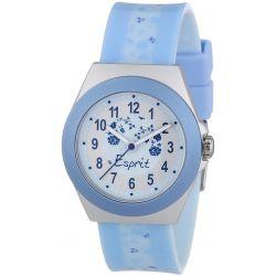 Esprit Mädchen-Armbanduhr rosy Analog Plastik A.ES105314002