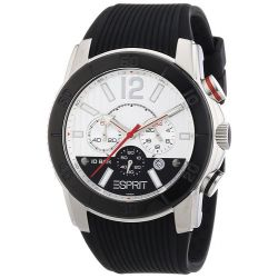 Esprit Herrenuhr NO LIMITS WHITE-BLACK 4430840