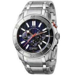 Esprit Herren-Armbanduhr No Limits Deepblue ES101681002