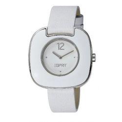 Esprit Damen-Armbanduhr espace Analog Quarz ES103762002
