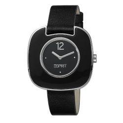 Esprit Damen-Armbanduhr espace Analog Quarz ES103762001