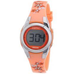 Esprit Mädchen-Armbanduhr sassy star Digital Quarz Resin ES906454001