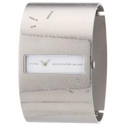 Esprit Damen-Armbanduhr atmosphere Analog Edelstahl A.ES104622002