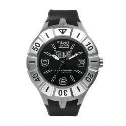 Everlast Unisex Armbanduhr 33-217 Analog Kunststoff schwarz EV-217-001