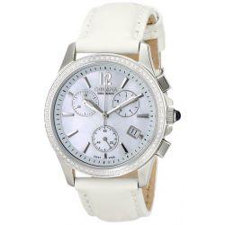 Golana Aura Pro Swiss made Ladies Diamond Set Chronograph Watch Damenuhr AU200.6