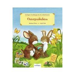 Bücher: Ostergeschichten  von Barbara Peters