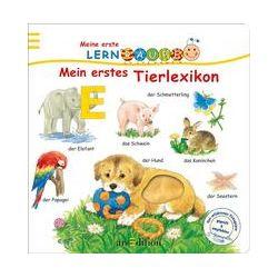 Bücher: Mein erstes Tierlexikon  von Emma Crombach