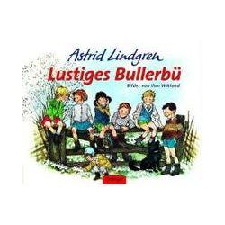 Bücher: Lustiges Bullerbü  von Astrid Lindgren ,Ilon Wikland