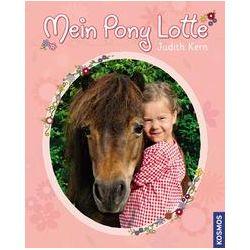 Bücher: Mein Pony Lotte  von Annika Krause,Judith Kern