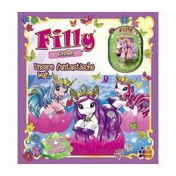 Bücher: Filly Elves. Unsere fantastische Welt  von Judith Hüller