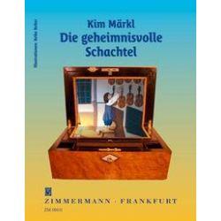 Bücher: Die geheimnisvolle Schachtel  von Kim Märkl