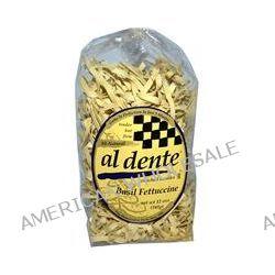 Al Dente Pasta, Basil Fettuccine, 12 oz (341 g)