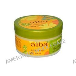 Alba Botanica, Papaya Mango Body Cream, 6.5 oz (180 g)