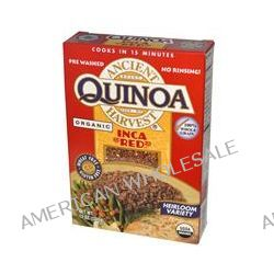 Ancient Harvest, Quinoa, Inca Red, 12 oz (340 g)