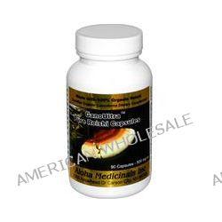 Aloha Medicinals Inc., Gano Ultra, Pure Reishi Capsules, 500 mg, 90 Capsules