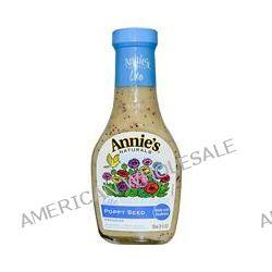 Annie's Naturals, Lite Poppy Seed Dressing, 8 fl oz (236 ml)