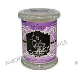 Aroma Naturals, Zodiac Soy VegePure Candle, Sagittarius, 6 oz (180 g)