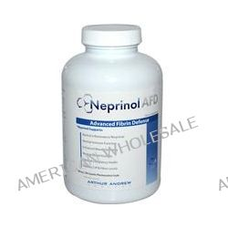 Arthur Andrew Medical, Neprinol AFD, Advanced Fibrin Defense, 500 mg, 300 Capsules