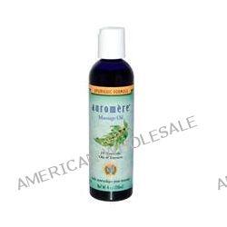 Auromere, Massage Oil, 4 oz (118 ml)