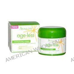 Avalon Organics, Age-Less, Revitalizing Cream, 2 oz (57 g)