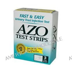 Azo, Urinary Tract Infection Test Strips, 3 Test Strips
