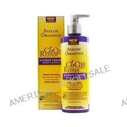 Avalon Organics, CoQ10 Repair, Ultimate Firming Body Lotion, 8 fl oz (227 ml)