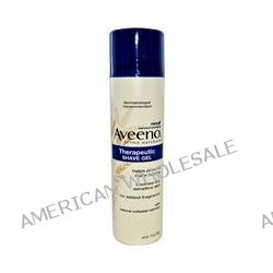 Aveeno, Active Naturals, Therapeutic Shave Gel, No Added Fragrance, 7.0 oz (198 g)