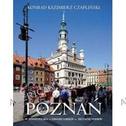 Poznań - Konrad Kazimierz Czapliński