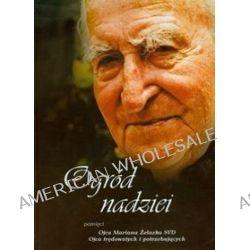 Ogród nadziei + DVD - Agnieszka Smreczyńska-Gąbka