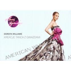 Kreacja Tańca z Gwiazdami - Dorota Williams