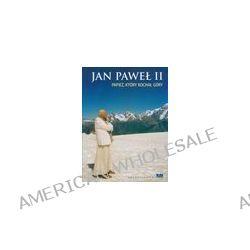 Jan Paweł II Papież, który kochał góry