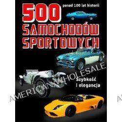 500 samochodów sportowych - Reinhard Lintelmann
