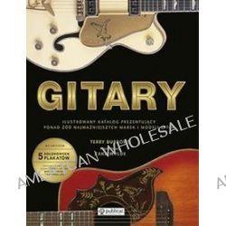 Gitary - Terry Burrows