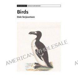 Birds by Dale Serjeantson, 9780521758581.