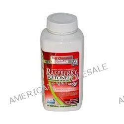 Wakunaga - Kyolic, The Original Razberi-K, Raspberry Ketones+, Natural Calorie Burner, 100 mg, 60 Capsules