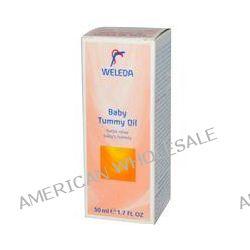 Weleda, Baby Tummy Oil, 1.7 fl oz (50 ml)