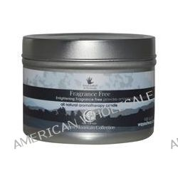 Way Out Wax, All Natural Aromatherapy Candle, Fragrance Free, 3 oz (85 g)