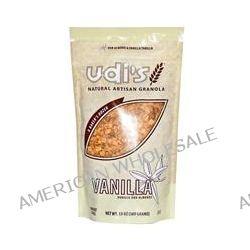 Udi's, Natural Artisan Granola, Vanilla, 13 oz (369 g)