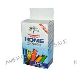 Testmedica, Home Tests, Home Screen, 5-Drug Multi Screen, One Test