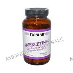 Twinlab, Quercetin + C, 100 Capsules