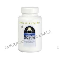Source Naturals, Mega-One, No Iron, 60 Tablets