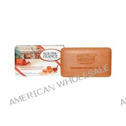 South of France, French Milled Soap, Simmering Orange Cloves, 3.5 oz (99 g)