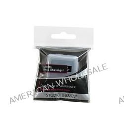 Studio Basics, Dual Pencil Sharpener, 1 Sharpener