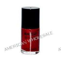 Suncoat, Water-Based Nail Polish, 04 Berry, 0.5 oz (15 ml)