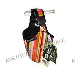 Sundesa, Insulated Slings, Spandex, Bottle Holder, Pink Stripes, 20 oz
