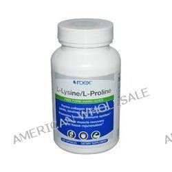 Roex, Inc., L-Lysine / L-Proline, 120 Capsules