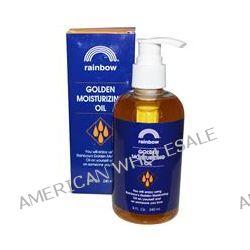 Rainbow Research, Golden Moisturizing Oil, 8 fl oz (240 ml)