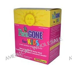 Renew Life, ParaGone for Kids, 2 Part Internal Cleansing System